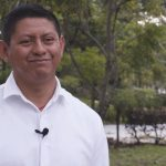Luslan latamat: Una vida demasiado bonita en el Totonacapán