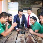 El salvavidas tecnológico de la cultura en Oaxaca