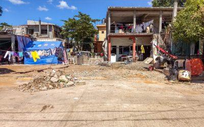 """""""Xu"""": el terremoto de México y el dolor de recomenzar"""