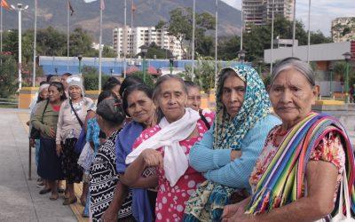 El náhuat florece en Santo Domingo de Guzmán