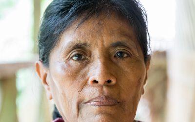 Juanita y Marbelli: el legado de la cultura bribri